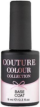 Основа под гель-лак Couture Colour Rubber Base Coat 9мл