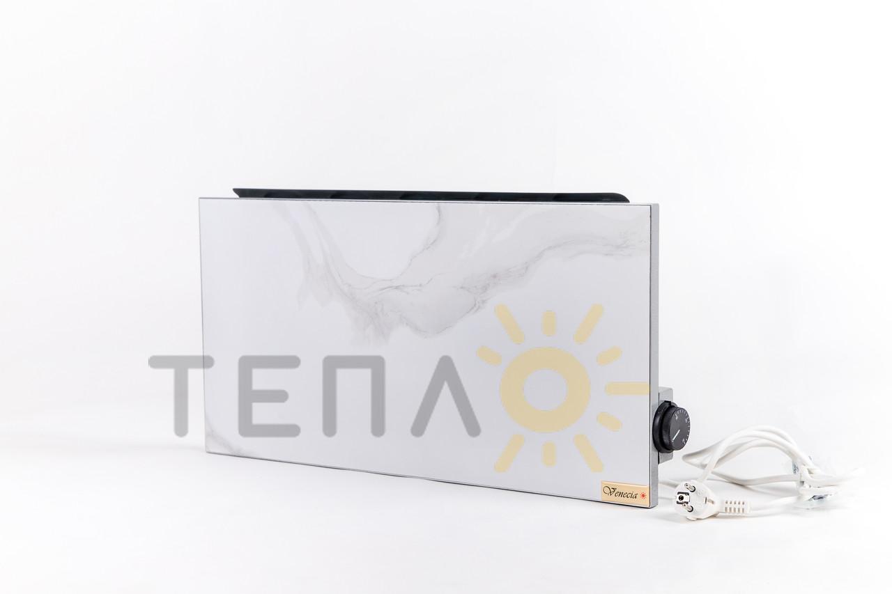 ПКИТ 250 Вт 30х60 / 60х30 Энергосберегающий  обогреватель Венеция с встроенным терморегулятором | Venecia