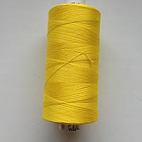 Нитки для машинной вышивки   Madeira TANNE  Cotton №50.  цвет 771. ( ЗОЛОТО ).