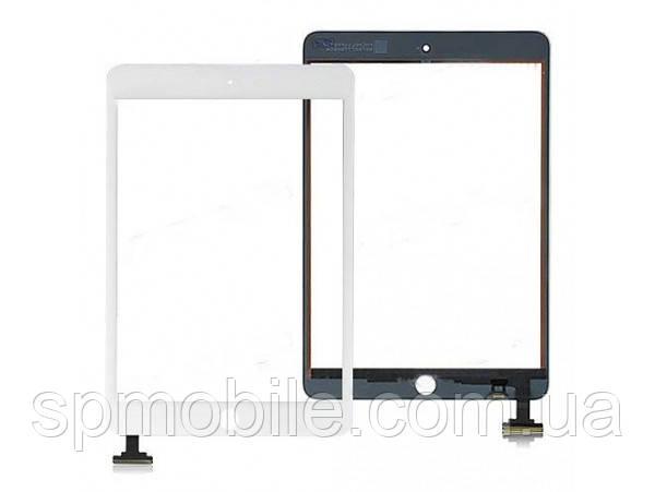 Touch screen Apple iPad Mini/Mini2 белый полный