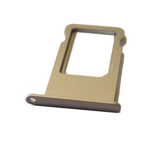 Держатель SIM-карты (Nano sim tray) iPhone 6 Space Grey