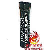 ЦВЕТНОЙ ДЫМ ЧЕРНЫЙ ГУСТОЙ (Дымовая шашка профессиональная) Smoke Bombs 60секунд MA0513/BL