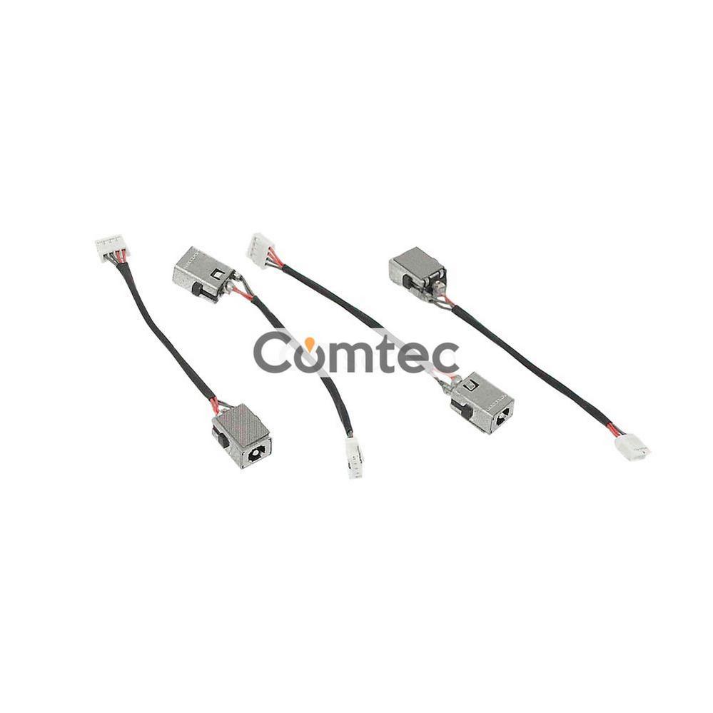 Разъем питания для ноутбука HP Mini 1103 с кабелем HY-HP056
