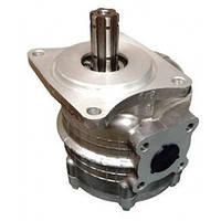 Гідромотор шестерневий ГМШ50-3 (Гідросила)
