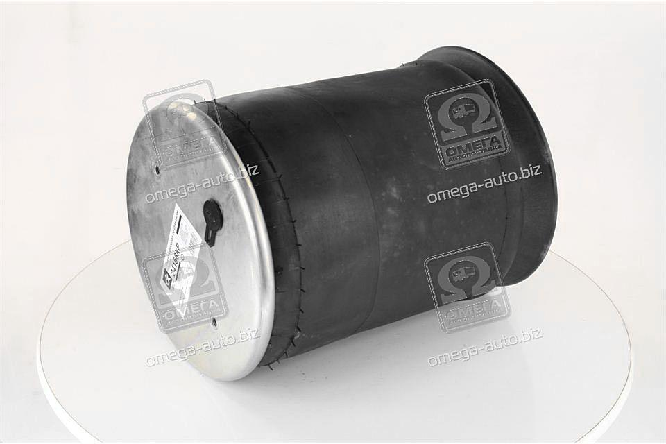 Пневморессора со стаканом (пластик) &lt,ДК&gt,. 24158KP RIDER