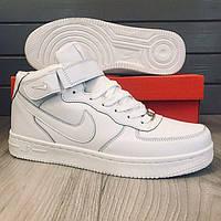 Кроссовки мужские  Nike Air Force Winter ber найк