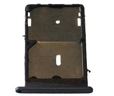 Держатель Sim-карты (holder) Xiaomi Mi4c Black