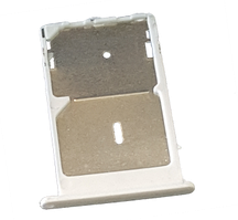 Держатель Sim-карты (holder) Xiaomi Mi4c White