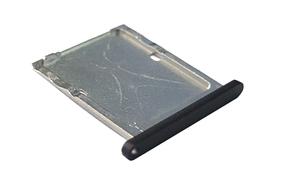 Держатель Sim-карты (holder) Xiaomi Mi4 Black