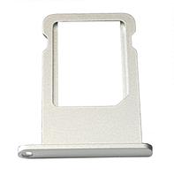 Утримувач SIM-картки (Nano sim tray) iPhone 6S Plus Silver