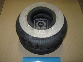 Пневморессора, бублик двойной (пр-во Connect). DF25024ALU