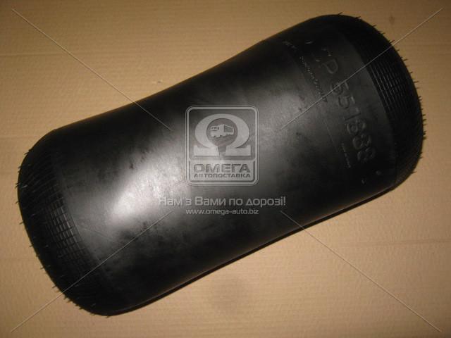 Пневморессора чулок MAN TGA,TGS,TGX (пр-во Sampa). SP551888
