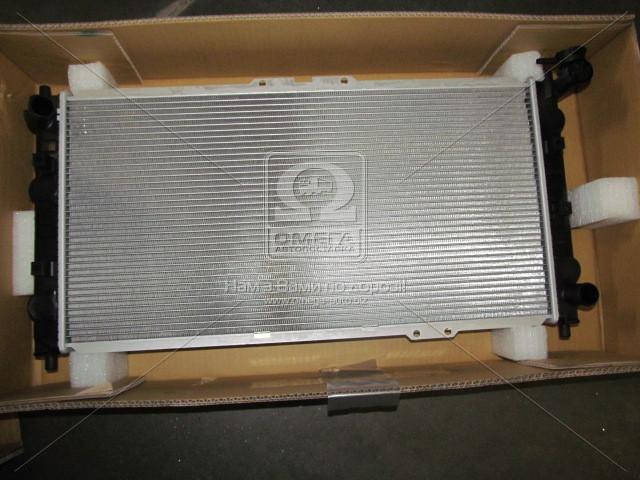 Радиатор охлаждения MAZDA 323F 1.5-1.8 (пр-во Nissens). 62382A