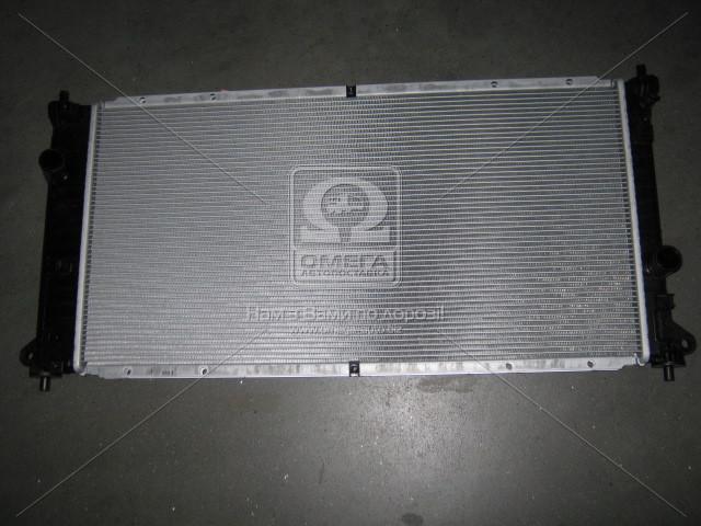 Радиатор охлаждения двигателя New Actyon (пр-во SsangYong). 2131034520