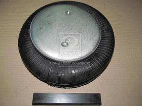 Пневморессора, бублик двойной в сборе (пр-во Airtech). A2220K01