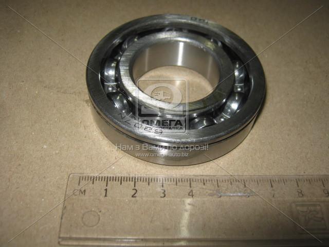 Подшипник 50207А (6207N) (DPI) вал коленч. компрессора, муфта опережения впрыска ГАЗ