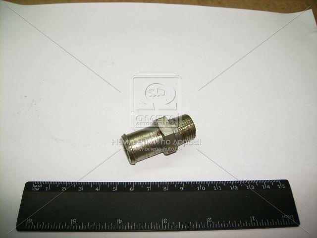 Штуцер компрессора (пр-во ММЗ). 2423509213