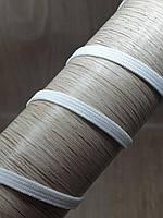 Резинка для купальников 4 мм белая