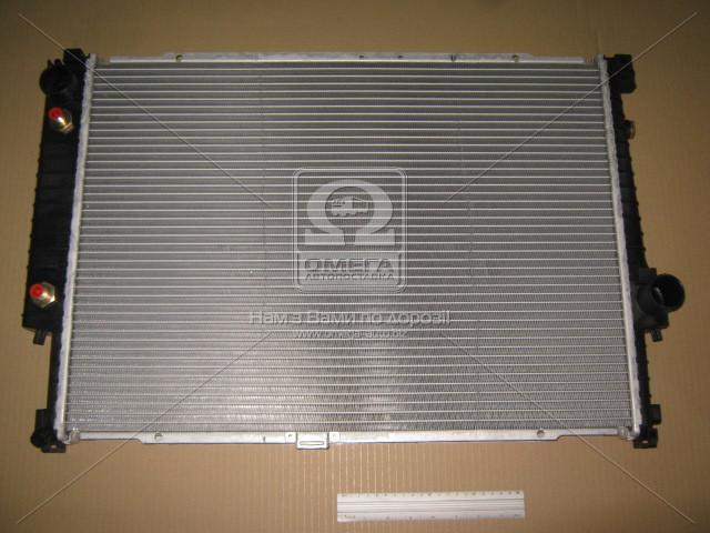Радиатор охлаждения BMW (пр-во Nissens). 60597A