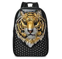 Рюкзак Тигр 3Д