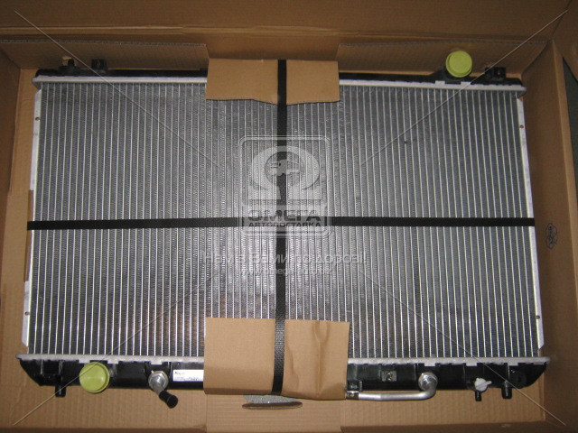 Радиатор охлаждения TOYOTA Camry IV (V20) (пр-во Nissens). 647541