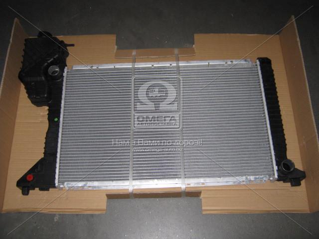 Радіатор охолодження (паяний) MB SPRINTER (TEMPEST). TP1562664A