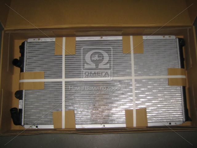 Радіатор охолодження двигуна MASTER 28DTi MT +/-AC 97- (Van Wezel). 43002263