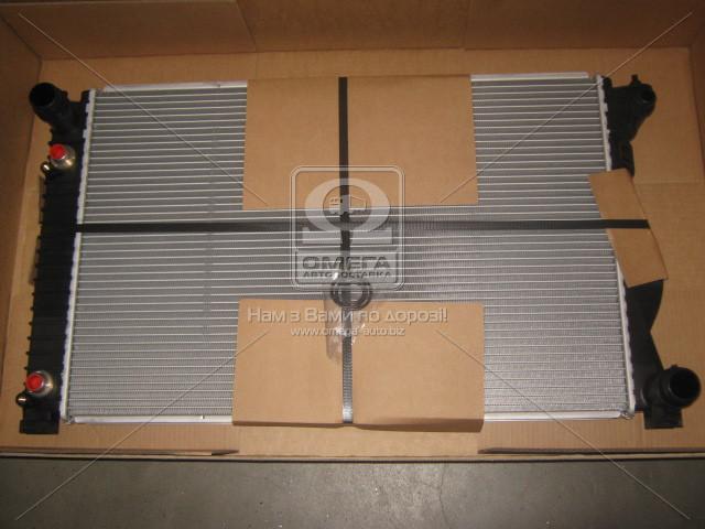 Радіатор охолодження AUDI A6/S6 (C6) (04-) 2.8-3.2 FSI AT (пр-во Nissens). 60236A