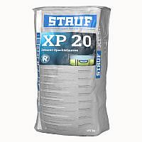Stauf XP 20 выравнивающая смесь 1-20мм под эластичные, текстильные покрытия и многослойный паркет Штауф 25кг