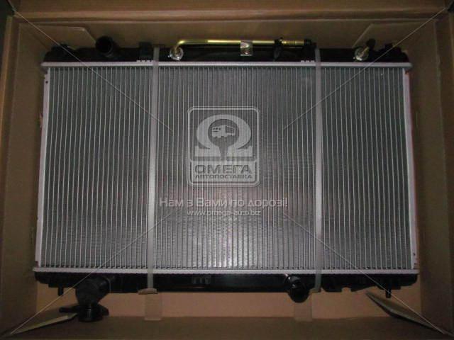 Радиатор охлаждения двигателя TOYOTA Camry 2006-2011 (пр-во NRF). 59079