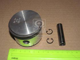 Поршень компресора з кільцями 65.00 mm (STD) KNORR, IVECO EUROCargo (пр-во VADEN). 7000652100
