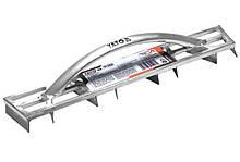 Терка для зняття штукатурки YATO, l=450х90мм  [25] YT-5247