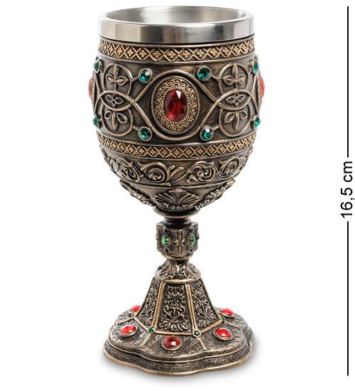 """Статуэтка Veronese Бокал """"Святой Грааль"""" (1904567)"""