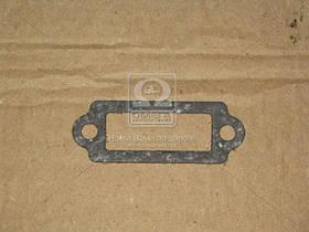 Прокладка патрубка компрессора КАМАЗ (пр-во УралАТИ). 7403509413