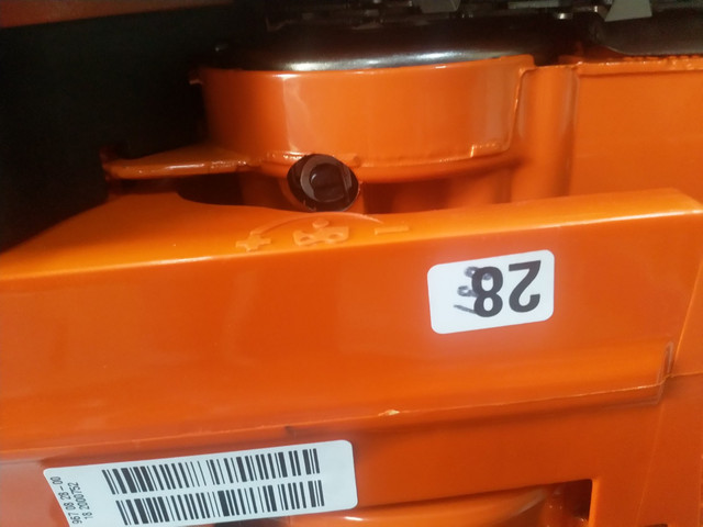 Регулируемый маслонасос бензопилы Хускварна 365