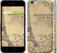 """Чехол на iPhone 6 Paris """"2158c-45"""""""