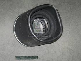 Пневморесора без склянки (пр-во Airtech). 34007P