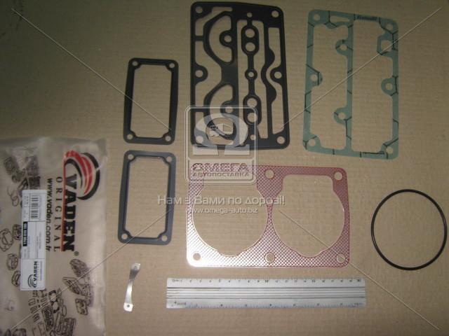 Р/к прокладок компрессора KNORR, RVI Magnum, Premium, Midlum, Kerax (пр-во VADEN). 1700010150