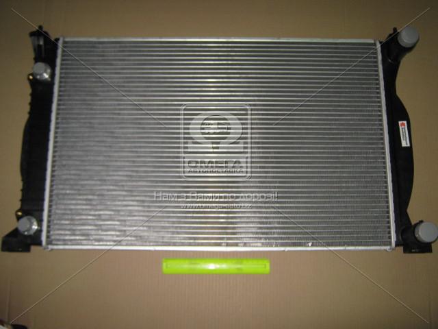Радиатор охлаждения AUDI, SEAT (пр-во Nissens). 60305A