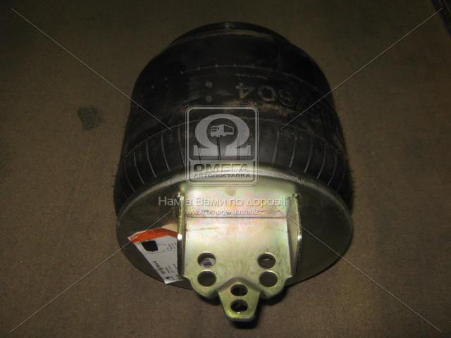 Пневморессора со стаканом (сталь) (пр-во Sampa). SP557804K
