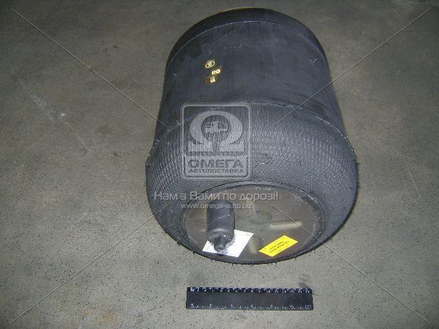 Пневморессора со стаканом (сталь) (пр-во Airtech). 3439001K