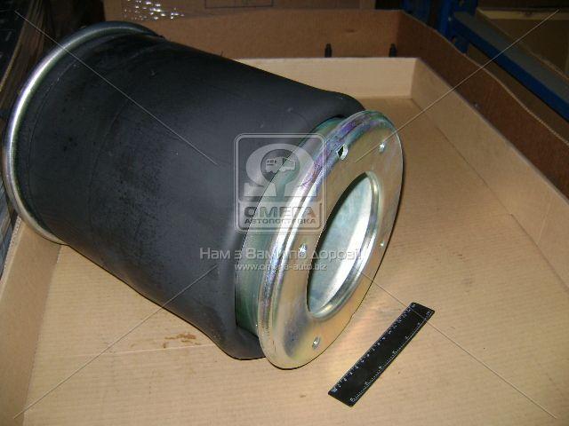 Пневморессора со стаканом (сталь) (пр-во Airtech). 3813K