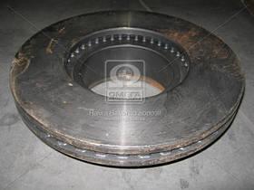 Диск тормозной IVECO EUROTECH (RIDER). RD9912137