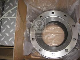 Диск тормозной - 430mm - SCHMITZ SCB9010/9 (RIDER). RD017870