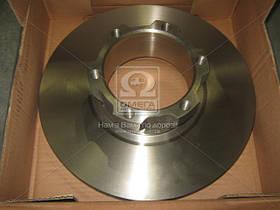 Диск тормозной передн. MERCEDES (пр-во Winnard). MNE1069 Thos. Winnard & Sons Ltd