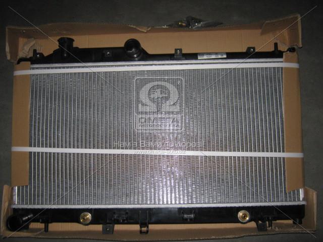 Радиатор охлаждения SUBARU FORESTER (SH) (08-) (пр-во Nissens). 67725