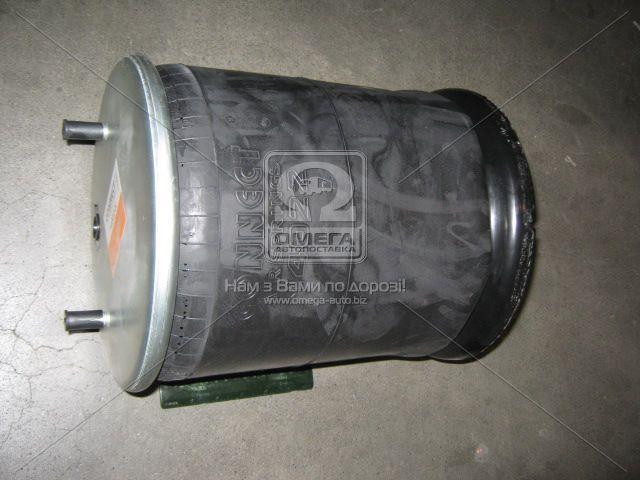 Пневморессора со стаканом (сталь) (пр-во Connect). 14022K
