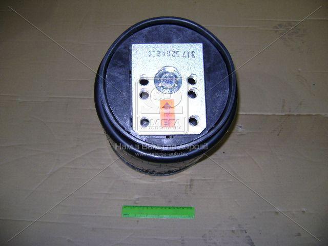 Пневморессора со стаканом (пластик) (пр-во Airtech). 3940KPP