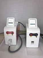 Портативний лазерний апарат 1064nm 755nm 808nm машина для видалення волосся, епіляції, депіляції
