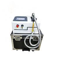 Лазерний апарат для видалення волосся і омолодження шкіри 808 nm, епіляції, депіляції